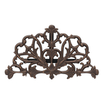 Filigree Hose Holder Oiled-Rubbed Bronze