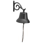 Medium Bell Black