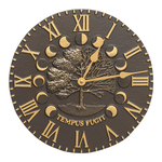 Times and Seasons Clock