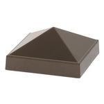 Superior Mailbox Cap Bronze