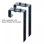 3832-Deck Rail Bracket-2pk-PS