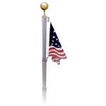 Liberty Flagpole